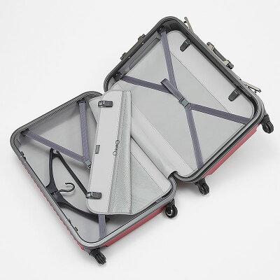 プロテカ「Stratam」おすすめのスーツケース3
