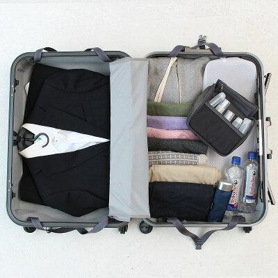 プロテカ「Stratam」おすすめのスーツケース4