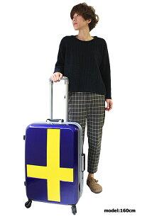 イノベータースーツケースinnovatorTSAロック4泊〜7泊66cm60Lランキング【2カラー】【カードキータイプ】【送料無料】【ポイント10倍】【超軽量キャリーケースボストン旅行かばんトランク】