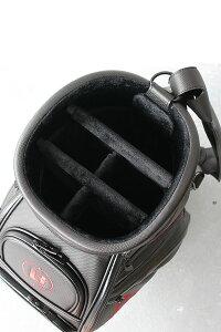 【日本正規品】BRIEFINGブリーフィングゴルフプロモデル9.5口径キャディバッグ/ゴルフバッグbrg014cr3正規品