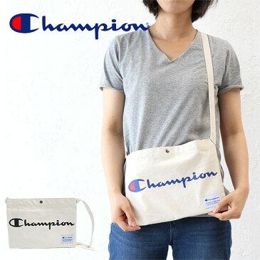 チャンピオン ヒース Champion サコッシュ ショルダーバッグ エース 55561 B5対応 正規品 プレゼント