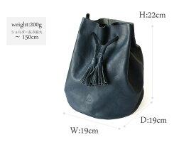 CI-VAチーバOPACAタッセル付き巾着ショルダーバッグcivaレディースバッグポイント10倍P14Nov15