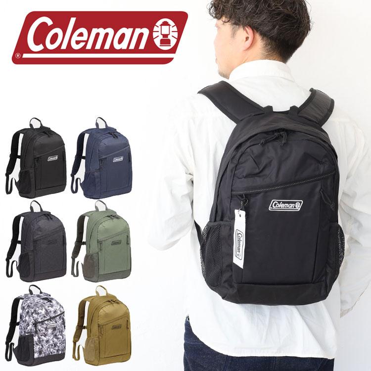 男女兼用バッグ, バックパック・リュック 3 15 coleman walker-15 walker15