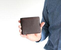 Dakotaダコタ財布リバーII小銭入れ付き二つ折り財布625701ブラックレーベルBLACKLABELメンズ財布送料無料ポイント10倍父の日ギフト
