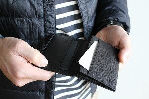 【5/15(日)20時より4時間限定エントリーで合計P19倍】Dakotaダコタ財布リバーII小銭入れ付き二つ折り財布625701ブラックレーベルBLACKLABELメンズ財布送料無料ポイント10倍