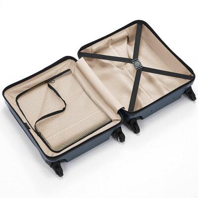 プロテカ「MAX PASS3」おすすめのスーツケース4