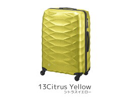 【3年保証】プロテカエーススーツケースエアロフレックスライト01823ハードacePROTeCAAeroflexLight7泊〜10泊1週間程度の旅行63cm74L正規品