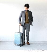 【新作】プロテカ360sサンロクマルメタリックスリーシックスティPROTeCAエーススーツケース1泊〜3泊49cm32L02721機内持ち込み可能サイズ日本製高品質あす楽対応代引&送料無料