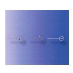 アサヒリング皮内針 P型 径0.16×長3mm 200本入Pケース アサヒ医療器