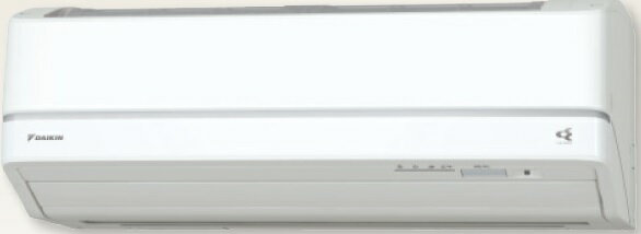 【関東エリア】ダイキンエアコン RXシリーズ うるさら7 20畳 S63VTRXP-W【アウトレット品】【2018年モデル】