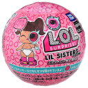 トイショップ まのあで買える「L.O.L. サプライズ! アイスパイ リルシスターズ [1個単位] | ギフト 女の子」の画像です。価格は910円になります。