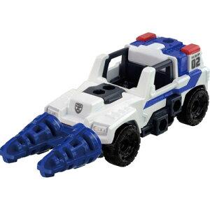 トミカ ハイパーシリーズ ハイパーブルーポリス HBP02 (ブルーバイソン) ? おすすめ 誕生日プレゼント ギフト おもちゃ
