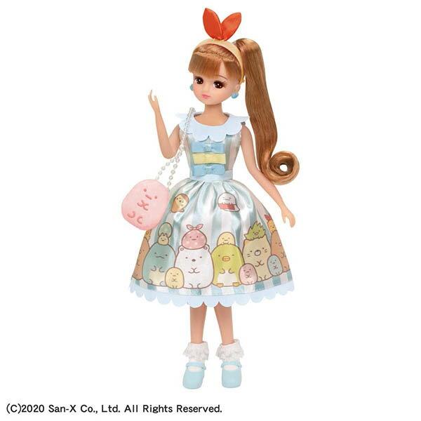 ぬいぐるみ・人形, 着せ替え人形  LD-08