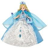 リカちゃん 着せ替え洋服 ゆめみるお姫さま アクアクリスタルドレス | きせかえ 洋服 服