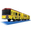 プラレール SC-09 東京メトロ銀座線 くまモンラッピング電車