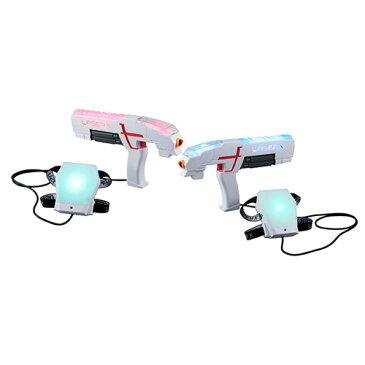 レーザークロスシューティング スターターダブルセット | おすすめ 誕生日プレゼント ギフト おもちゃ | クリスマスプレゼント