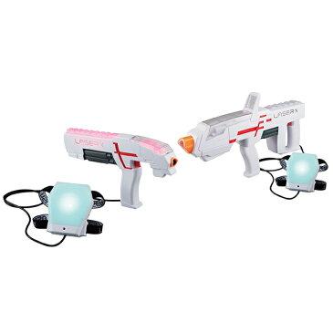 レーザークロスシューティング フルオート&スタンダードセット | おすすめ 誕生日プレゼント ギフト おもちゃ | クリスマスプレゼント