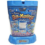 海の動物園! シーモンキーズ ブルーセット   シーモンキー飼育セット