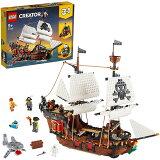 レゴ(LEGO) クリエイター 海賊船 31109 | ブロック