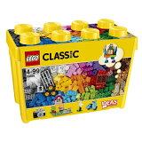 レゴ (LEGO) クラシック 黄色のアイデアボックス [スペシャル] 10698 | おすすめ 誕生日プレゼント 知育 おもちゃ