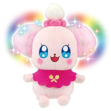 キラキラ☆プリキュアアラモード いただきますペコリン | おすすめ 誕生日プレゼント ギフト おもちゃ | クリスマスプレゼント