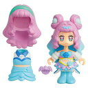 トロピカル~ジュ!プリキュア プリコーデドール キュアラメール | おもちゃ 人形