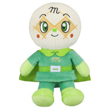アンパンマン ふわりんスマイルぬいぐるみ S Plus メロンパンナちゃん | おすすめ 誕生日プレゼント ギフト おもちゃ