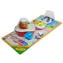 アンパンマン ゼンマイNEWなかよしボート | おすすめ 誕生日プレゼント ギフト おもちゃ