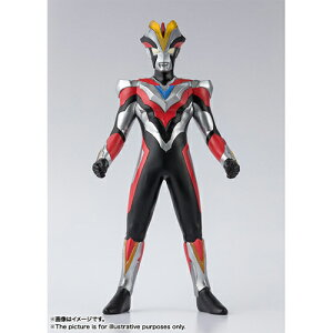 Ultraman Soul of Soft Vinyl Ultraman Victory