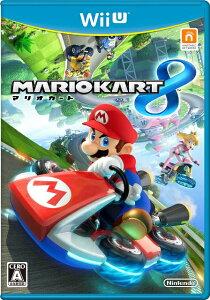 【WiiU】マリオカート8