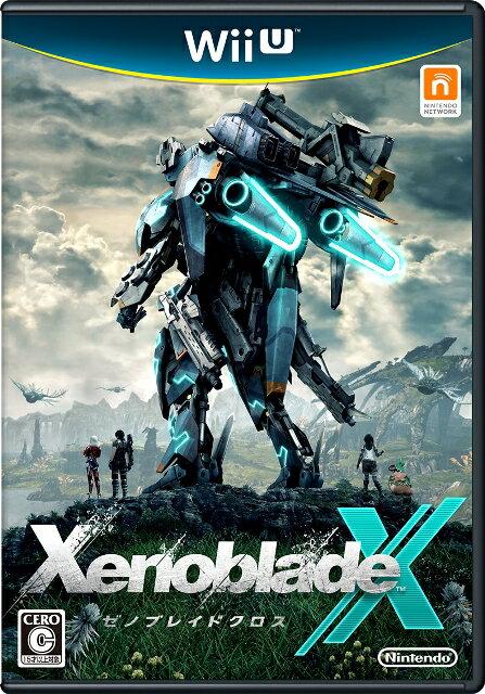 WiiU, ソフト WiiUXenobladeX()