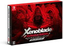 【Switch】Xenoblade Definitive E...