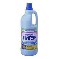 花王プロシリーズ 病院用ハイター 業務用サイズ 1.5kgボトル×8本 [除菌/漂白剤]