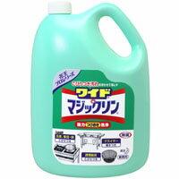 [単品]ワイドマジックリン3.5kgボトル