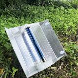 ソーラークッカー「エコ作500」 太陽熱調理器