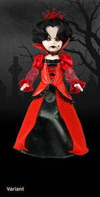 リビングデッドドールズ(Living Dead Dolls) 不思議の国のアリス【SALE】リビングデッドドール...