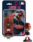 Imports Dragon MLB 4インチ・ボブルヘッド/フランシスコ・リンドール(クリーブランド・インディアンス)