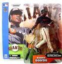 【まもなく再入荷 1706】マクファーレントイズ MLB フィギュア シリーズ2/バリー・ボンズ/サンフランシスコ・ジャイアンツ