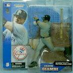 【まもなく再入荷 1805】マクファーレントイズ MLB フィギュア シリーズ3 ジェイソン・ジアンビ/ニューヨーク・ヤンキース【05P01Mar15】