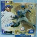 【まもなく再入荷 1708】マクファーレントイズ MLB フィギュア シリーズ6/石井 一久variant/ロサンゼルス・ドジャース mcfarlane