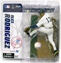 【まもなく再入荷 1503】マクファーレントイズ MLB フィギュア シリーズ14/アレックス・ロドリゲス/ニューヨーク・ヤンキース【05P01Mar15】