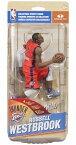 【まもなく再入荷 1706】マクファーレントイズ NBAフィギュア シリーズ29/ラッセル・ウェストブルック/オクラホマシティ・サンダース