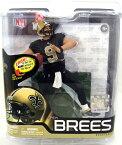 【まもなく入荷 1605】マクファーレントイズ NFL フィギュアシリーズ31/ドリュー・ブリーズ/chase