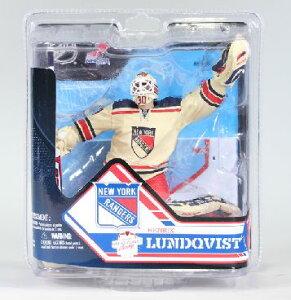マクファーレンNHLのトイブリッツ!マクファーレントイズ NHL フィギュア シリーズ32/ HENRIK L...