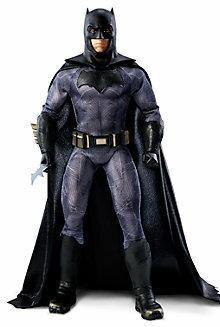 芭比娃娃,芭比娃娃收藏家蝙蝠俠 v 超人正義娃娃黎明-蝙蝠俠 (蝙蝠俠)