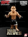【期間限定セール】【送料込み】ROUND 5 UFC/ULITIMATE COLLECTOR/チアゴ・アウベス