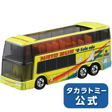 トミカNo.42はとバス(箱) トミカ ミニカー タカラトミー【tomica_d】【180914dl】