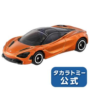 トミカ No.57 マクラーレン 720S(箱)