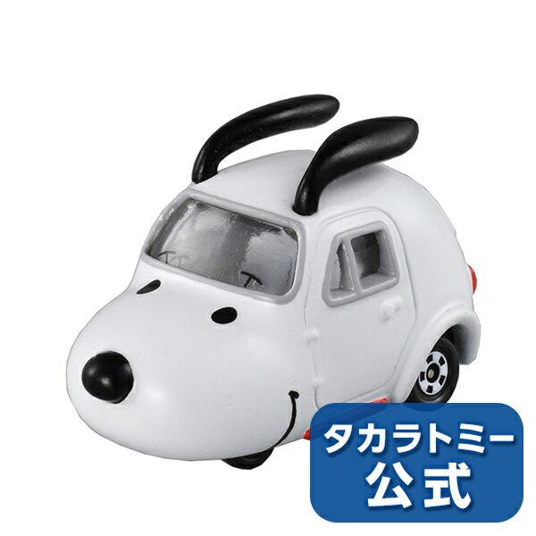 ドリームトミカNo.153 スヌーピーカー【トミカ】