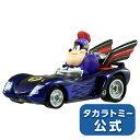 【1000円OFFクーポン配布中!】ミッキーマウスとロードレーサーズトミカMRR-04スーパー・クラッシャーピート